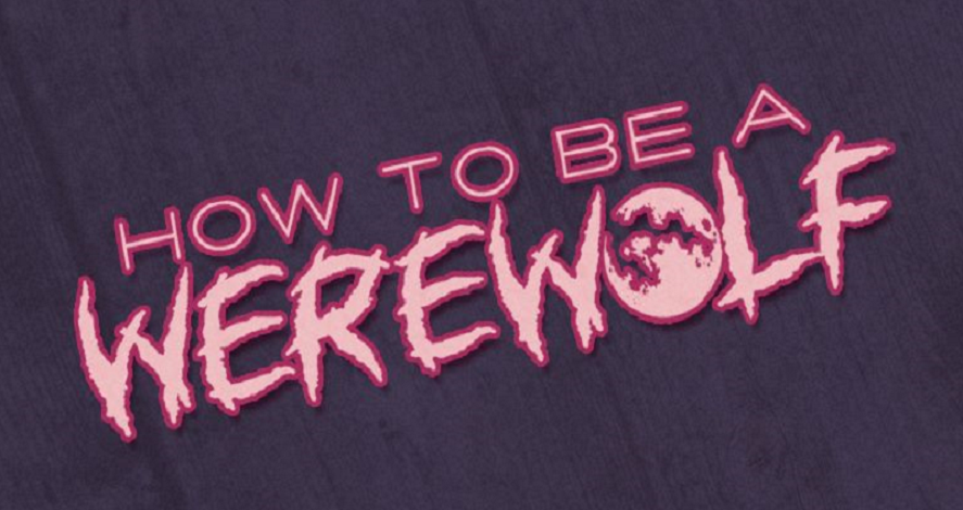 How to Be A Werewolf: Interview with Shawn Lenore